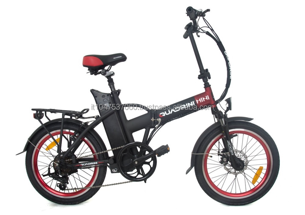 Cheap Model Folding Electric Bike (MOS10X)