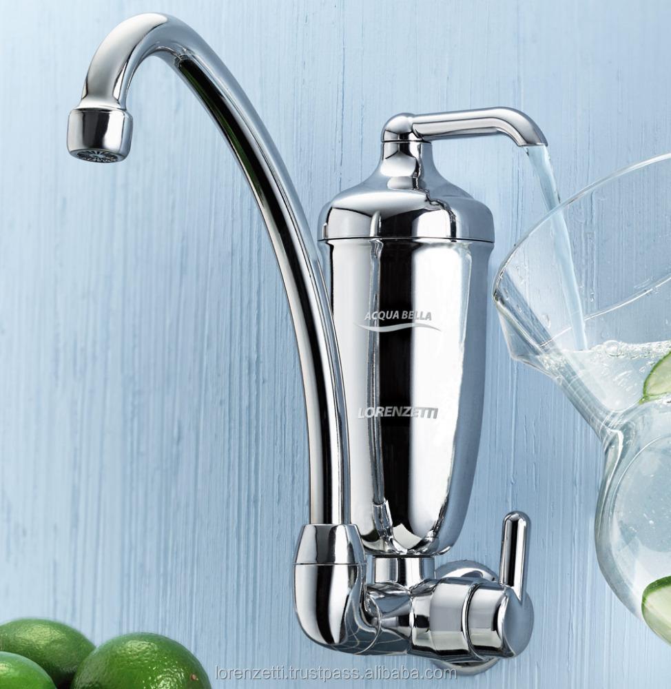 Filtro da acqua di acquabella filtro acqua id prodotto for Scaldabagno di plastica