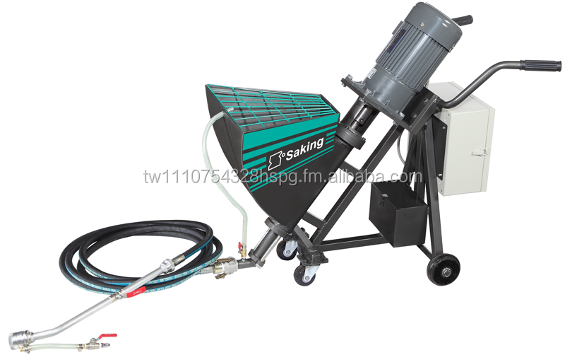 grouting machine for sale