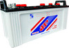 N120 (12V - 120Ah) Lead acid Battery/Dry charged Battery