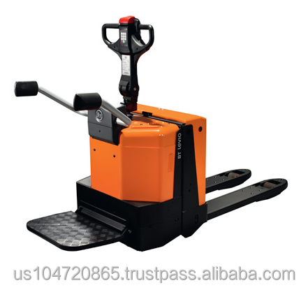 TOYOTA small electric Pallet TrucK 2 ton 2.5 ton BT SALE 2015