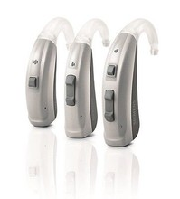 siemens High quality hearing aid open fit CE & FDA siemens orion RIC