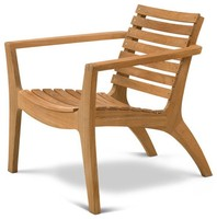 Teak Outdoor Chairs & Tables