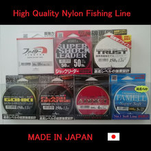 High quality and Durable monofilament line fishing for pastime small lot order available