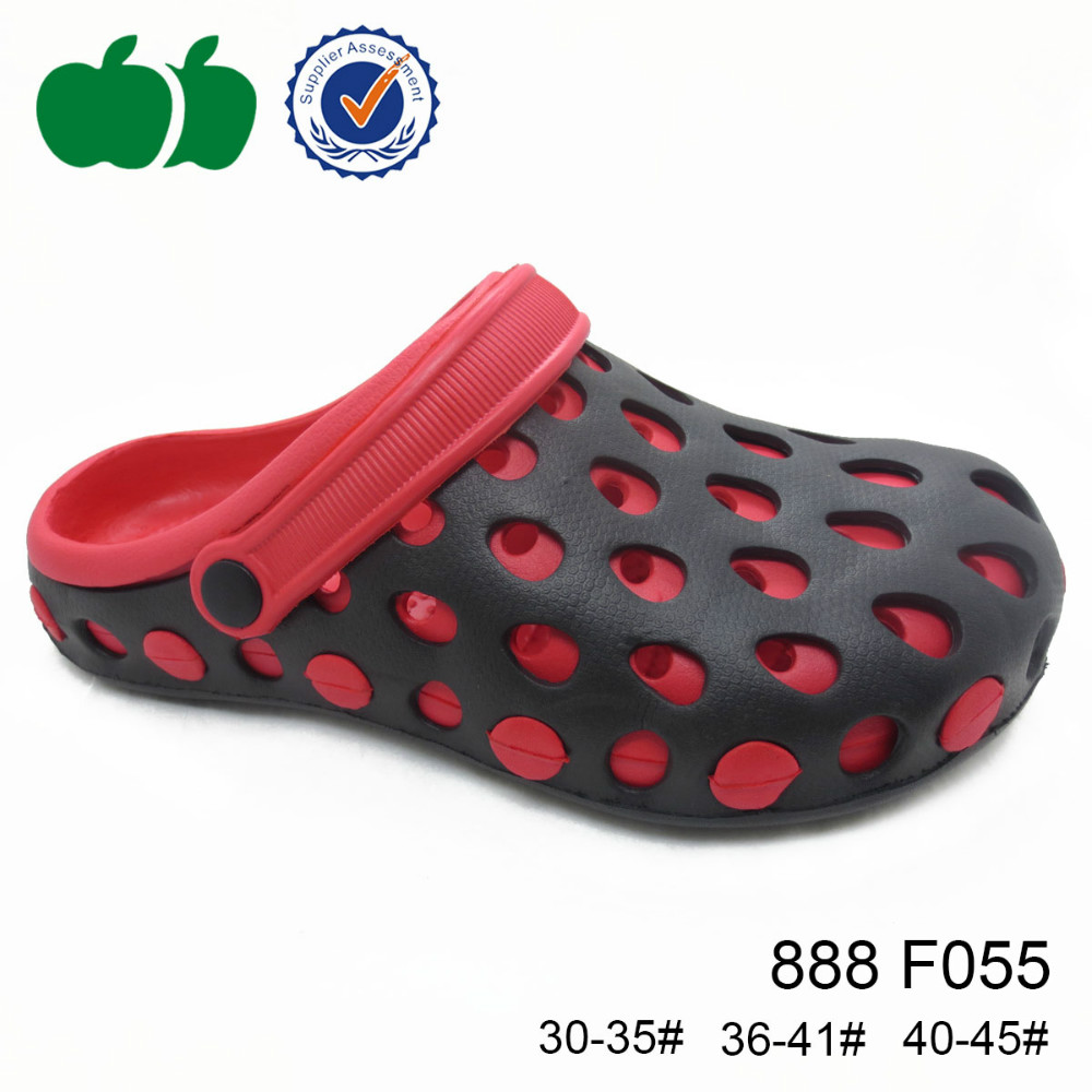 good quality cheap clog shoes