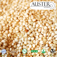 Wholesale Quinoa (Exported from the USA. Pallet orders delivered overseas)