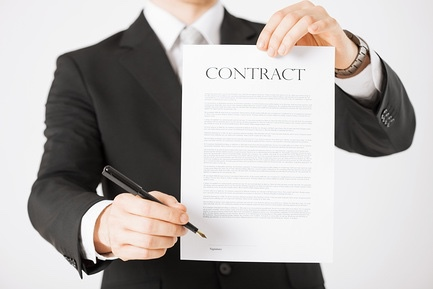 Legal Advisory and Contracts in Russia