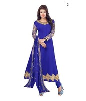 Designer Anarkali Suits Mumbai | Pakistani Long Kameez Suit | Pakistani Lawn Suits In India