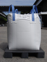 Jumbo Bag Big Bag FIBCs / PP PE Alu Flexible n printing UN high quality MADE IN THAILAND