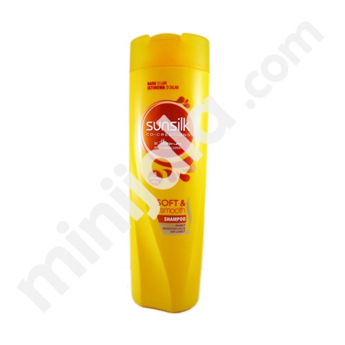 SUNSILK Shampoo Indonesia Origin