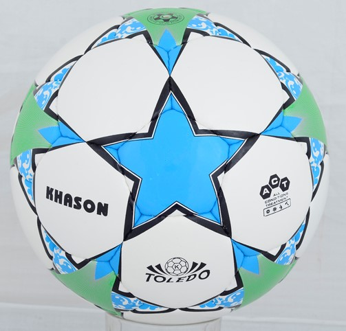 SOCCER BALL WHOLESALER DESIGNER