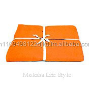 Cotton and Comfortable Blanket Yoga Blanket