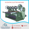 Four Link Eccentric Slotter Machine for Cardboard