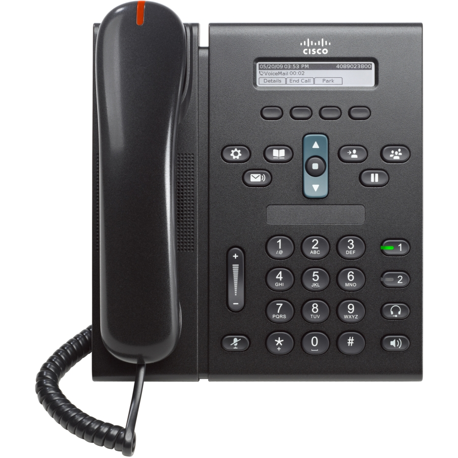 Cisco IP telephony System