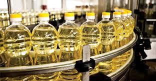 Non GMO Refined Soybean oil supplier Best quality filling machine line safe and nutritious international oil
