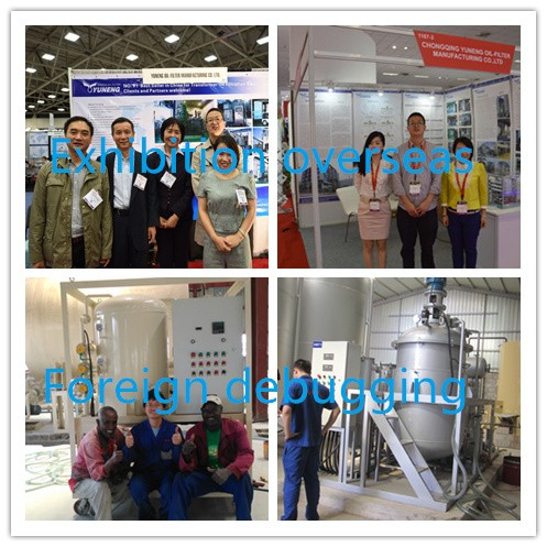( Sales Promotion )Single Stage Vacuum Transformer Oil Purifier