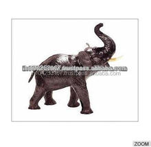 High Quilaty handicrafts leather animals