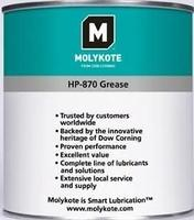 Molykote Hp870 Grease 1Kg