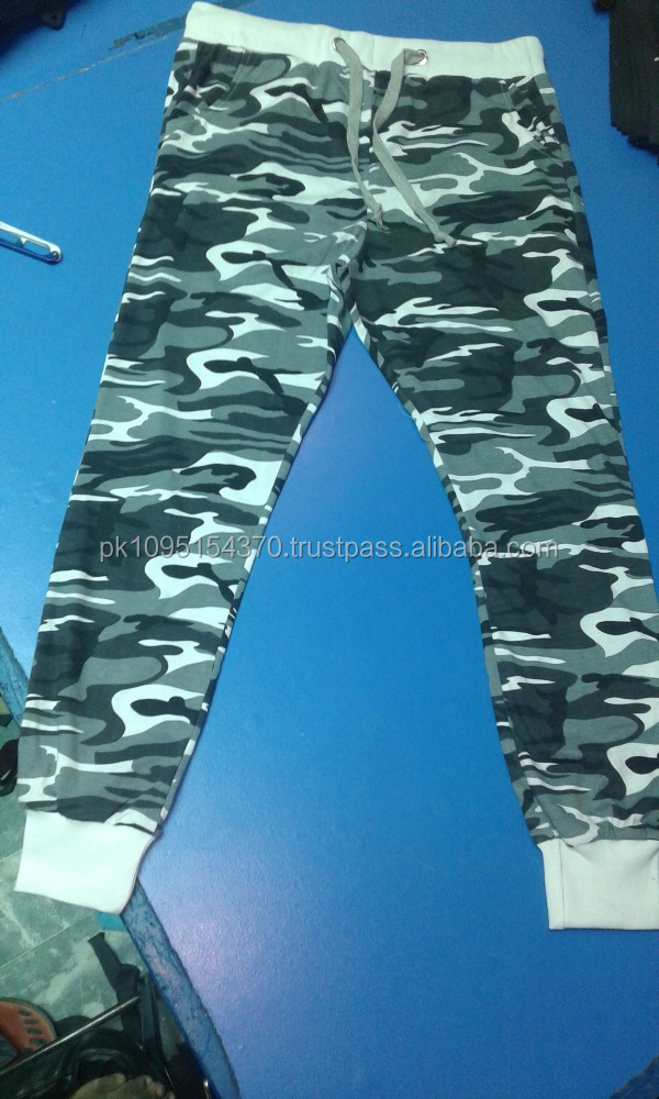 New Custom Hip Hop Gym Clothing Cargo Pants Work Outdoor Trousers Men Pants Camouflage Fitness Men Joggers