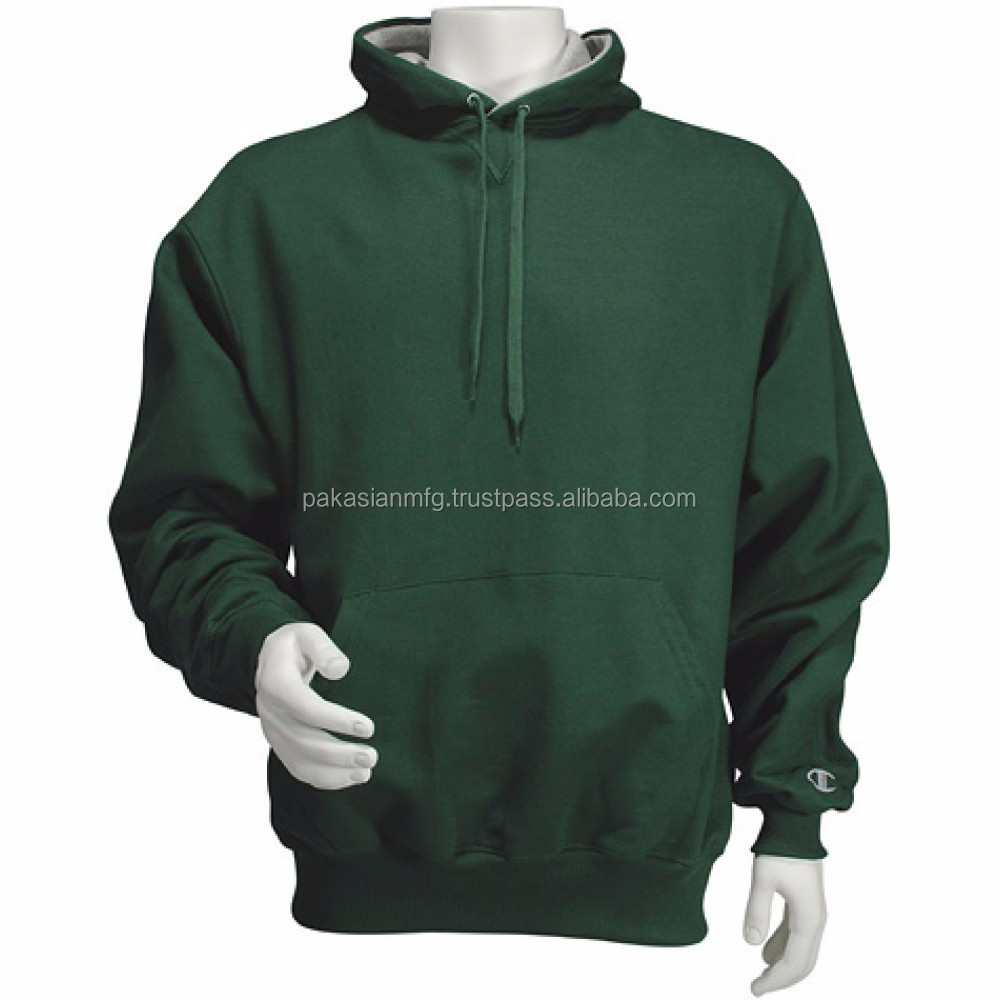 Top Quality Men's Sports Hoodie - Fashion Hoodies