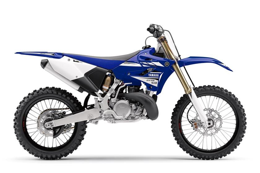 2017 YZ250 MOTOCROSS DIRT BIKE