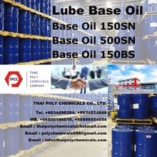 virgin base oil