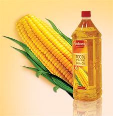 Best Cultivated Sunflower oil and Corn oil,
