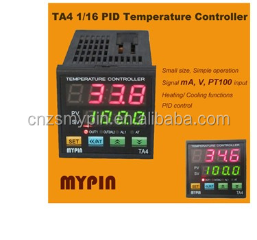 Mypin digital intelligent pid temperature controller e nail factory