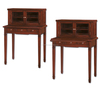 /product-detail/antique-mahogany-wood-chasier-counter-table-glass-roma-indoor-furniture-50029462969.html