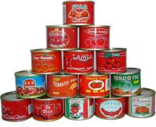 High Quality Tomato Paste In Drum Grade A