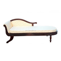 Wood Divan Luxury Style Sofa , Pakistan Sofa Diwan Exporter