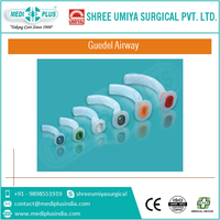 Medical Oropharyngeal Airway All Sizes, Medical Device