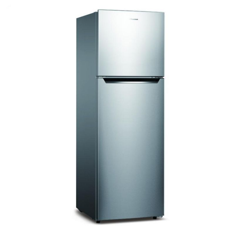 Hisense 380L Fridge twin door R600A