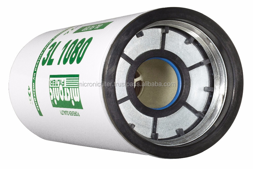 Oil Filter spin-on Micronic Filter PN 3L1080 OEM PN 3101869 Turkey