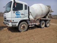 Secondhand mixers, isuzu, mitsubishi,fuso, hino brand concrete mixer for sale