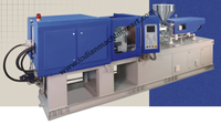 toggle type injection moulding machine in india