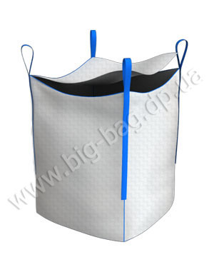 FIBC bag, Jumbo bag, big bag, bulk bag, container bag