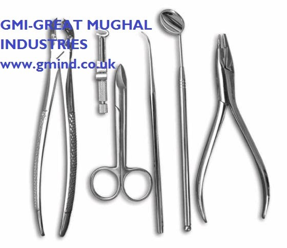 Dental Scalers Set Dental Tools Dentists Instruments GM1602