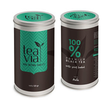 Indonesian Black Tea for Slimming