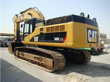 used caterpillar 345 excavator, used cat 345c /345b /345d crawler excavators