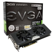 New 780 Ti Superclocked ACX Cooler 3GB GDDR5 384bit