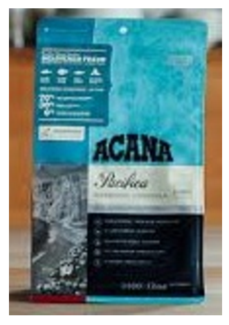 Acana Pacifica Cats & Kittens Dry Food Fish Formula