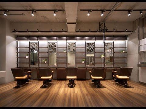 Nice Get Quotations · Modern Simple Hair Salon Interior Design