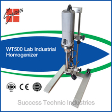 Dyna Ken WT500 Homogenizer Emulsifier Disperser Mixing Jet high quality,design