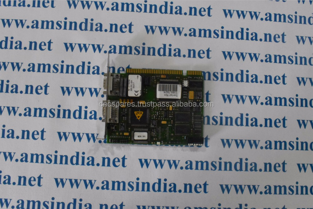 Phoenix Contact IBS PC ISA SC I/T-2719234 Termination board
