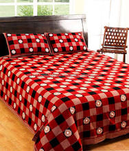 2017-2018 Wholesale OEM Service Printed Polyester BedSheets/Customized Cheap Price Wholesale Printed Cotton Bed Sheets