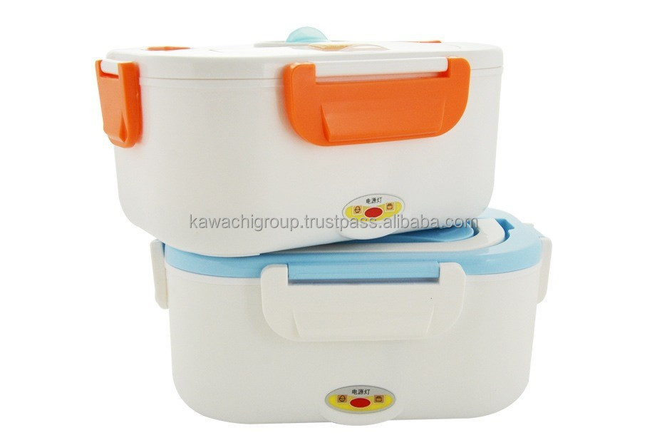 Kawachi Multi-Function Electric Lunch Box
