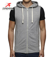 hoodie factory lowest price custom made black hoodie for men&women and MOQ is one piece 100% cotton hianing