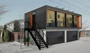 Low cost housing solutions prefab steel warehouse structure pre-engineered building materials construction