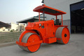 New Road Roller Manufacture Price